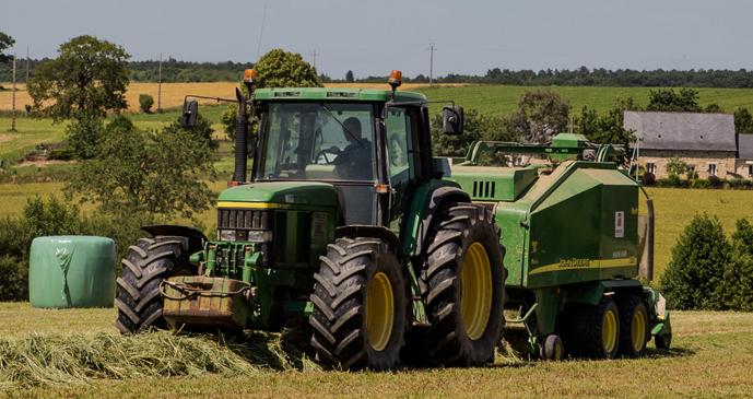 tracteurVert